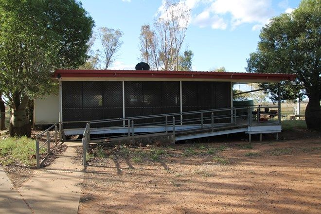 Picture of 426 DILQUI ROAD, WYCOMBE QLD 4455