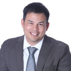 Conrad Surin, Sales representative
