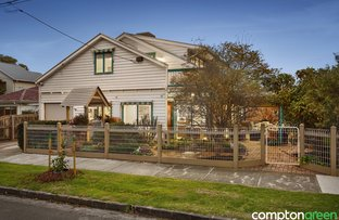 Picture of 15 Berty Street, Newport VIC 3015