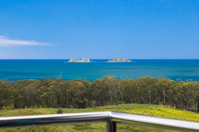 Picture of 20-22 Seaview Way, LONG BEACH NSW 2536
