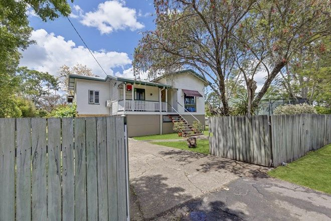 Picture of 6 School Rd, YANDINA QLD 4561