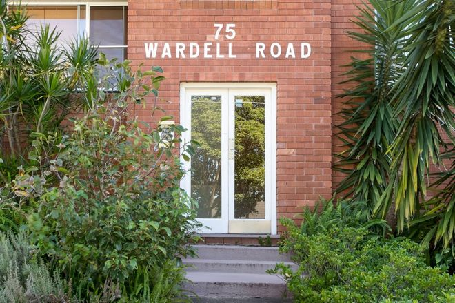 Picture of 8/73-75 Wardell Road, DULWICH HILL NSW 2203