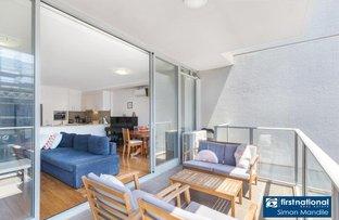 Picture of 505/6 Bidjigal Street, Wolli Creek NSW 2205