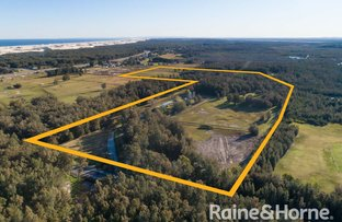 Picture of 9 Port Stephens Drive, Anna Bay NSW 2316