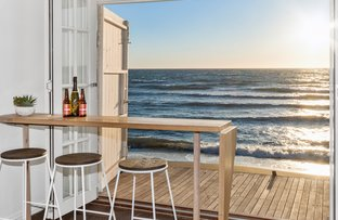 Picture of Beach Box 100 Earimil Beach South, Mount Eliza VIC 3930