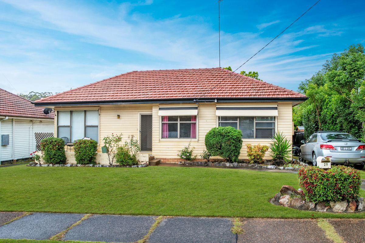 29 Corriston Crescent, Adamstown Heights NSW 2289, Image 0