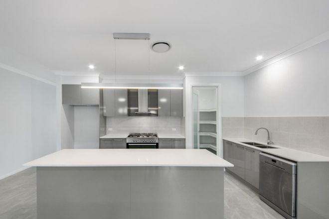 Picture of 10A Kennington Oval, AUBURN NSW 2144