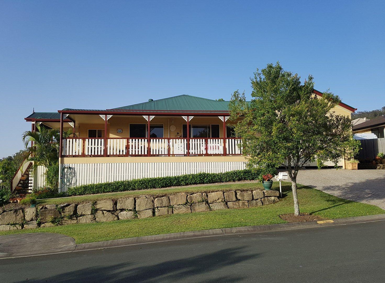 21 Silvereye Circuit, Gilston QLD 4211, Image 0