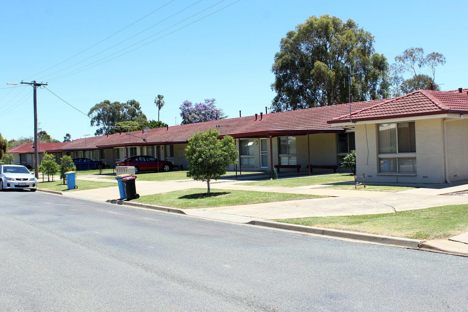 Unit 1-5, 7 Hughes Street, Tatura VIC 3616, Image 0