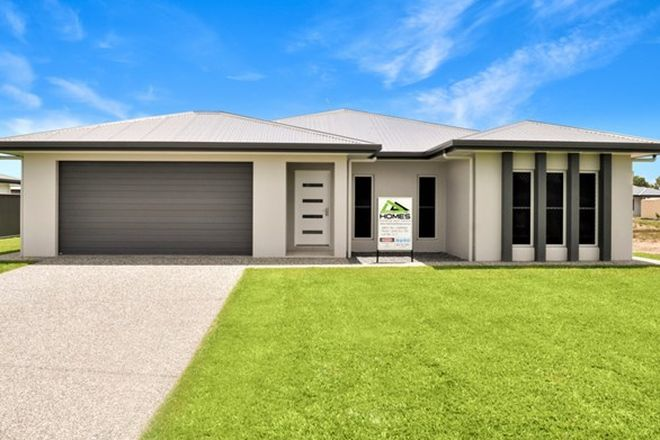 Picture of 12 Moondani Avenue, MAREEBA QLD 4880