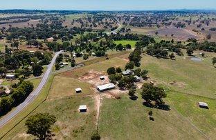 Picture of 28 'KINLOCH' Hoskins Street, Wallendbeen NSW 2588