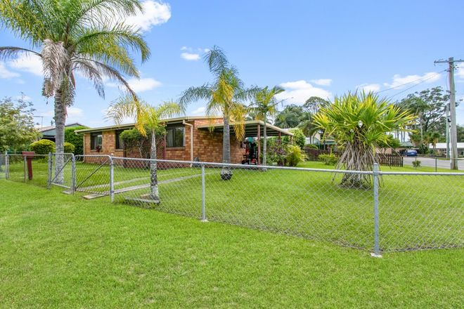 Picture of 11 Bucknor Drive, DECEPTION BAY QLD 4508