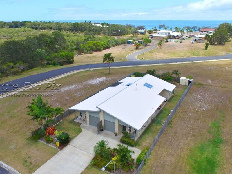 Unit 1/16 First Ave, Woodgate QLD 4660, Image 1