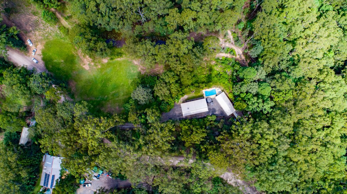 429 Upper Landershute Road, Landers Shoot QLD 4555, Image 2