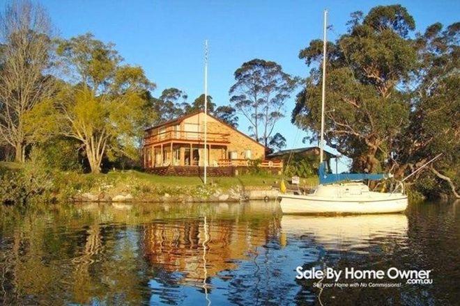 Picture of 35-39 Sproxton Lane, NELLIGEN NSW 2536