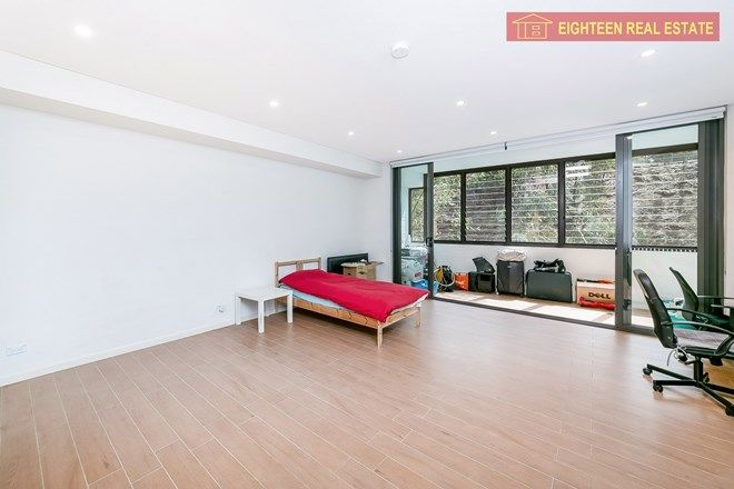 Picture of 104/72 River Road, ERMINGTON NSW 2115