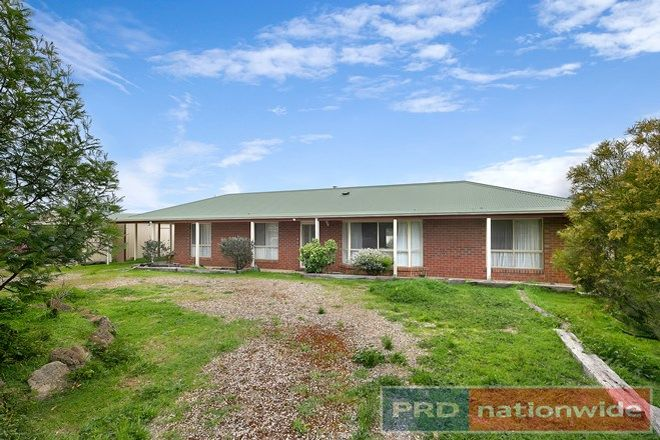 Picture of 102 Ferrars Street, ROKEWOOD VIC 3330