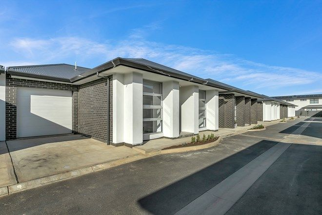 Picture of 12/8 Marelle Place, FULHAM GARDENS SA 5024