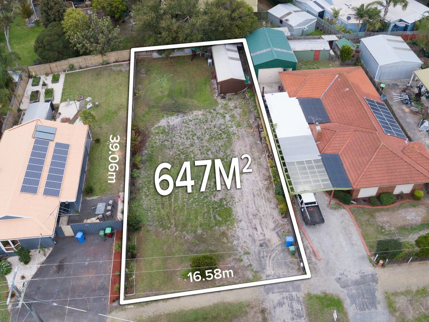 64 Warneet Road, Blind Bight VIC 3980, Image 0