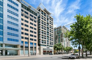 Picture of 1405/102-105 North Terrace, Adelaide SA 5000