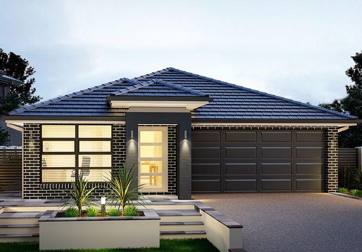 Lot 505 Waterglass Street, Spring Farm NSW 2570, Image 0
