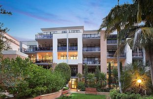 Picture of 68/2 Purser Avenue, Castle Hill NSW 2154