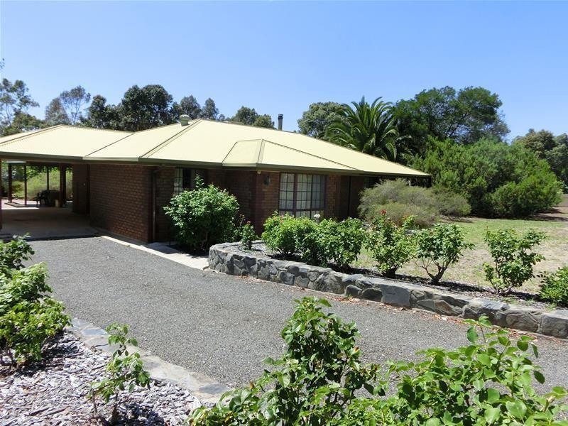 20 Meshach Burge Terrace, Lyndoch SA 5351