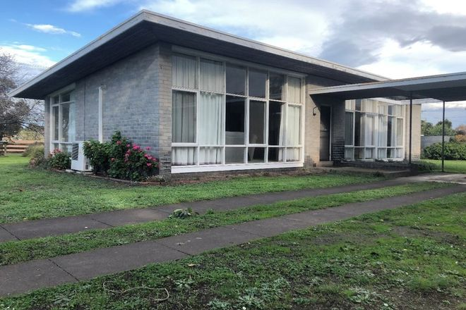 Picture of 65 West Street, MORTLAKE VIC 3272