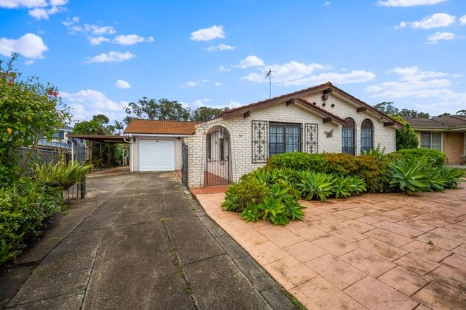Picture of 67 Nineveh Crescent, GREENFIELD PARK NSW 2176