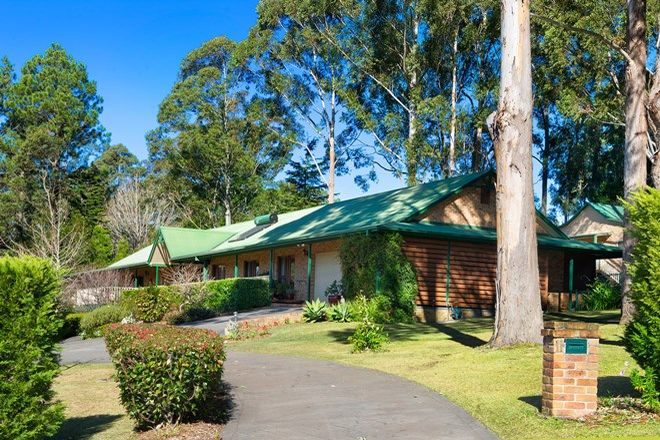 Picture of 11 Thomas Close, BERRY NSW 2535