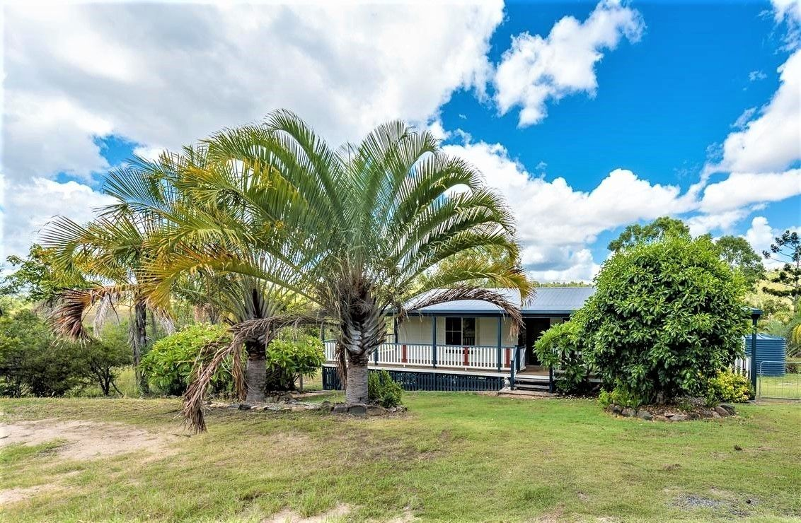 14 Chichester St, Mount Perry QLD 4671, Image 0