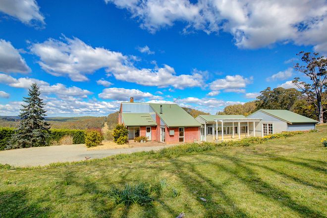 260 Rockleigh Rd, EXETER NSW 2579