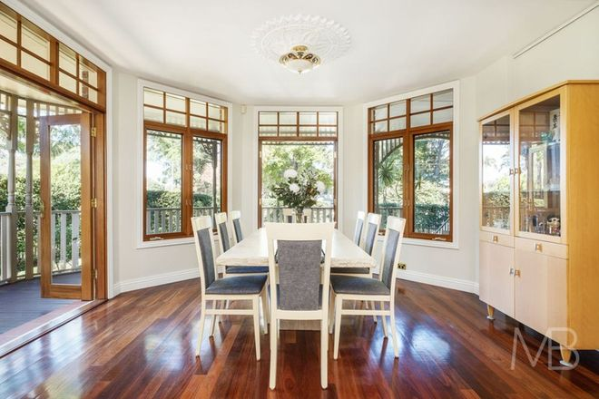 Picture of 11 Courallie Avenue, PYMBLE NSW 2073