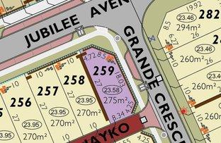 Picture of Lot 259, Jubilee Avenue, Success WA 6164