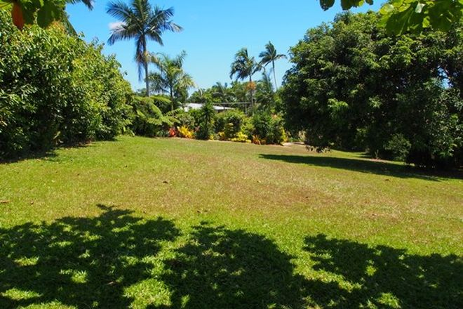 Picture of 27 Giufre Crescent, WONGALING BEACH QLD 4852