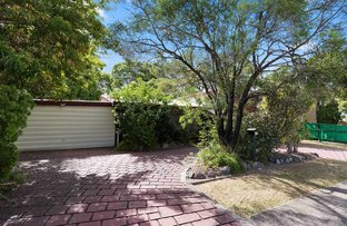 Picture of 29 Woodburn Street, Marsden QLD 4132