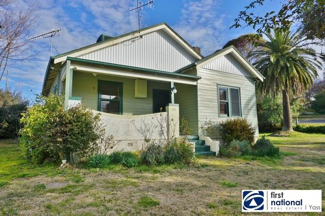 Picture of 44 Mont Street, YASS NSW 2582