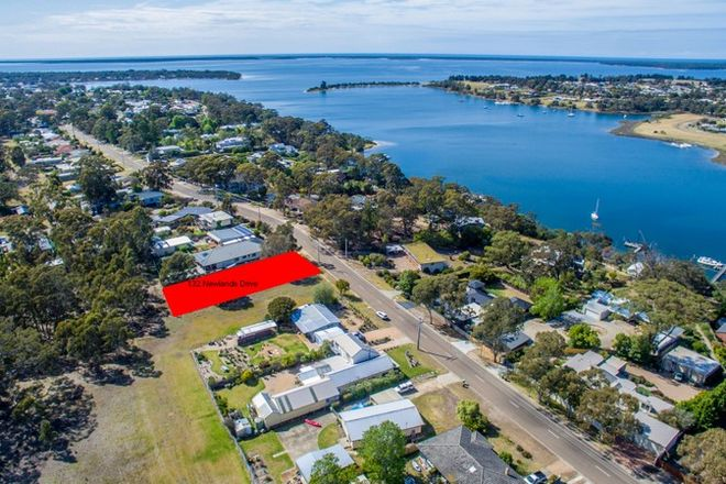 Picture of 132 Newlands Drive, PAYNESVILLE VIC 3880