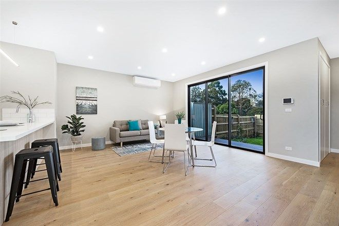 Picture of 3/7 Crest Grove, NUNAWADING VIC 3131