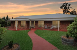Picture of 134 Molonglo River Drive, Carwoola NSW 2620