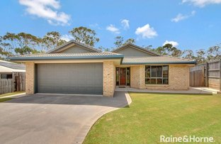 Picture of 7 Osprey Court, South Gladstone QLD 4680
