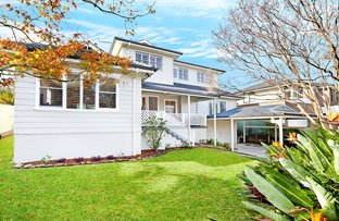 Picture of 6 Yarra Burra Street, Gymea Bay NSW 2227
