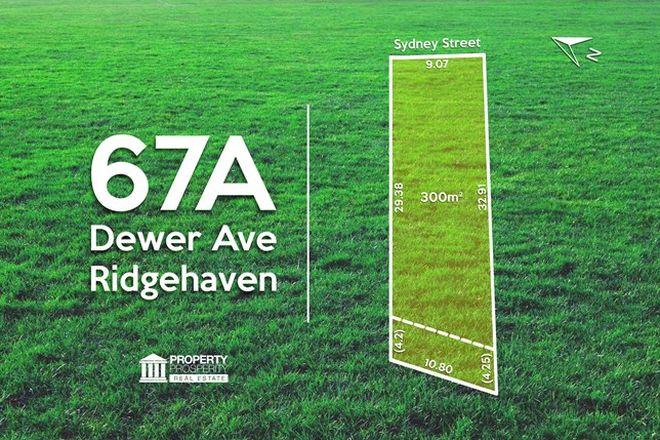 Picture of 67A Dewer Avenue, RIDGEHAVEN SA 5097
