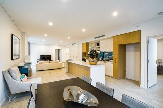 Picture of 3 Bedroom/18 Paul St, ZETLAND NSW 2017