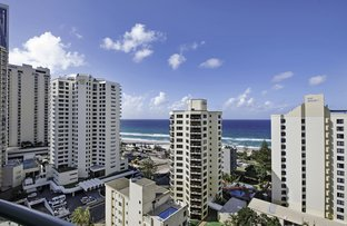 Picture of 507/25 Laycock Street, Surfers Paradise QLD 4217