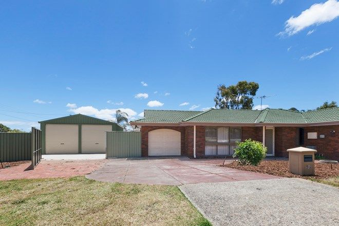 Picture of 4 San Rosa Road, WANNEROO WA 6065