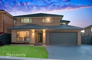 Picture of 18 Thornbury Circuit, Stanhope Gardens NSW 2768