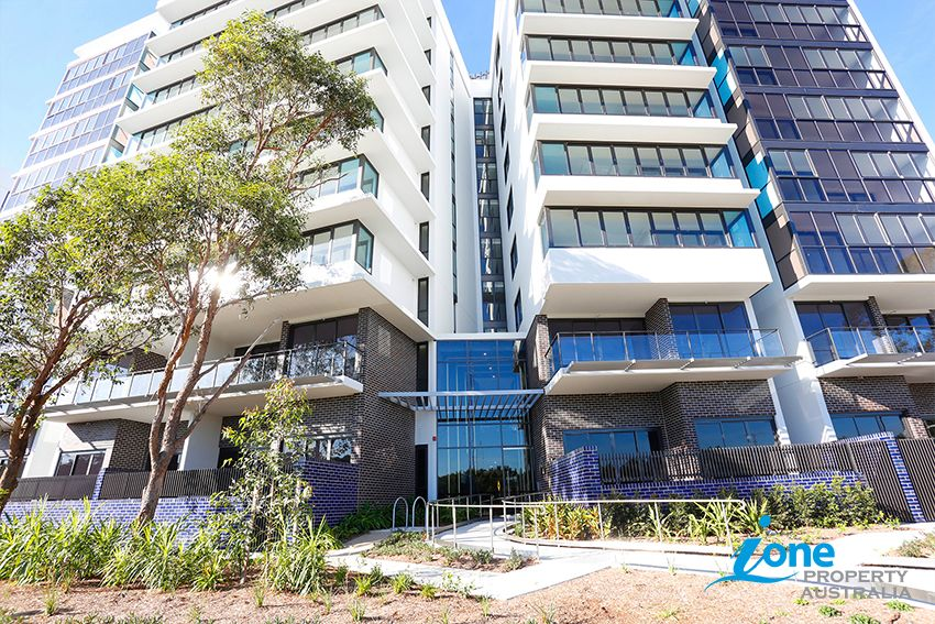 11093/5 bennelong parkway, Wentworth Point NSW 2127, Image 0