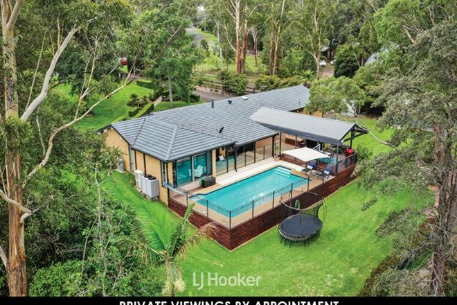 Picture of 88 Cranstons Road, MIDDLE DURAL NSW 2158