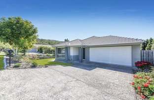 Picture of 17 Marrinup Street, Upper Coomera QLD 4209